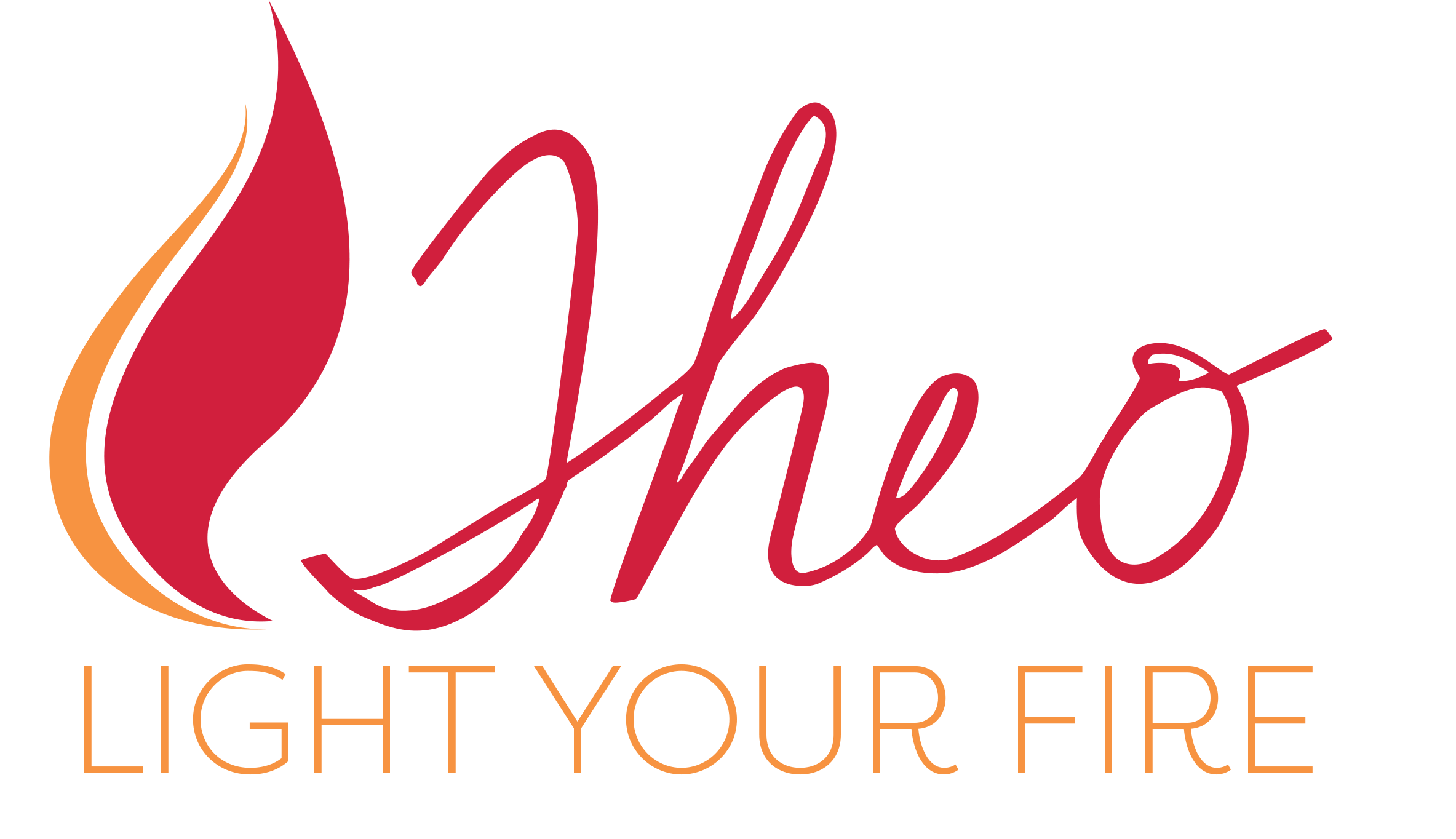 Connect With Theo – Light Your Fire!