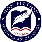 Non-Fiction Authors Association Badge