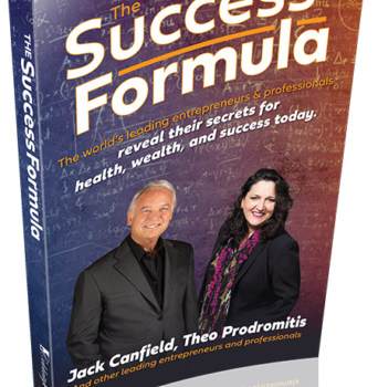 The Success Formula - Jack Canfield & Theo Prodromitis